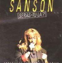 Cover Véronique Sanson - Seras-tu là? [Live]